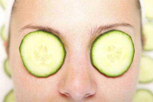 Augenringe Hausmittel